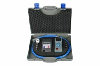 Pressure Measurement with the ecom-DP