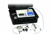ecom-DP3 Pressure Meter