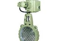"Multi-Hole Variable Orifice Valves ""FLOTUS"" Model FT-10"