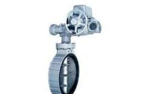 "Wafer Type Butterfly Valves ""MONOTIGHT VALVE"" Model M-530 & M-110"