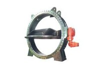 Biplane Butterfly Valves Model BT-SB